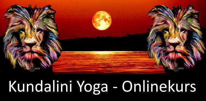 Kundalini Yoga für Orientierung - interaktiver Online-Kurs