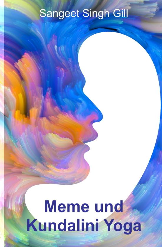 Buchbestellung: Meme und Kundalini Yoga